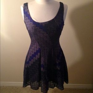 FREE PEOPLE DRESS sz XS and dress