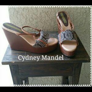 Cydney Mandel