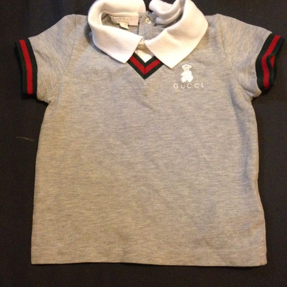 8b05c872c92 Gucci Other - Authentic Baby Gucci Polo