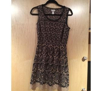 REDUCED Rodarte for Target lace print dress