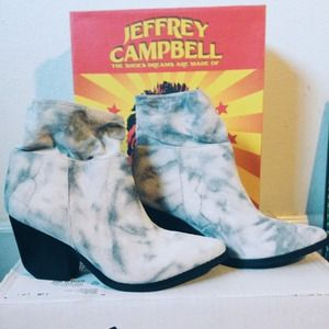 Jeffrey Campbell Shoes - ❌SOLD❌