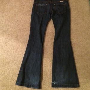 Frankie B. Denim - Frankie B Limited Edition Jeans