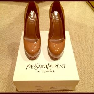 YSL Tribute Pump