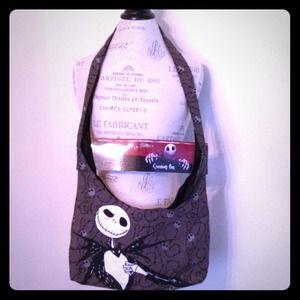Handbags - Nightmare before Christmas Jack Skellington bag