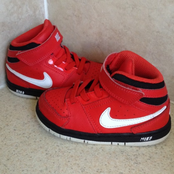 ... high top red sneakers. M 5437ee3832fe14017105e542 104c185531c4