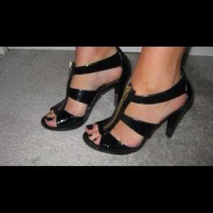 af5acd4cec9d MICHAEL Michael Kors Shoes - Michael Kors Berkley sandal
