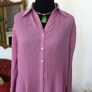 Tops - Stretch top NWOT Reduced