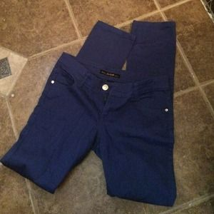 💰3 for $25! Purple Jeans!