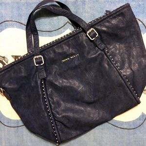 4e59c2a18 Miss Sixty Bags | Large Studded Tote Bag | Poshmark