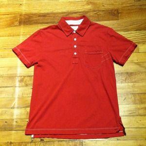 Billy Reid Tops - Billy Reid shirt