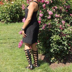 RBL Black dress Size XS