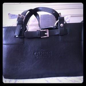 Black Gucci Bag🎀👜👝👛💼