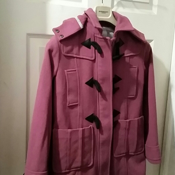 double coupon good selling select for official Burberry Girls Winter Jacket##SALE