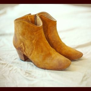 Isabel Marant Shoes - Isabel marant ankle boots