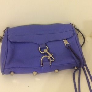 Rebecca minkoff Mac mini cross body bag