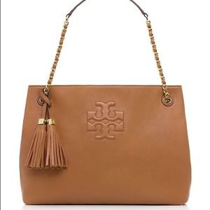 Tory Burch Thea Slouchy Satchel