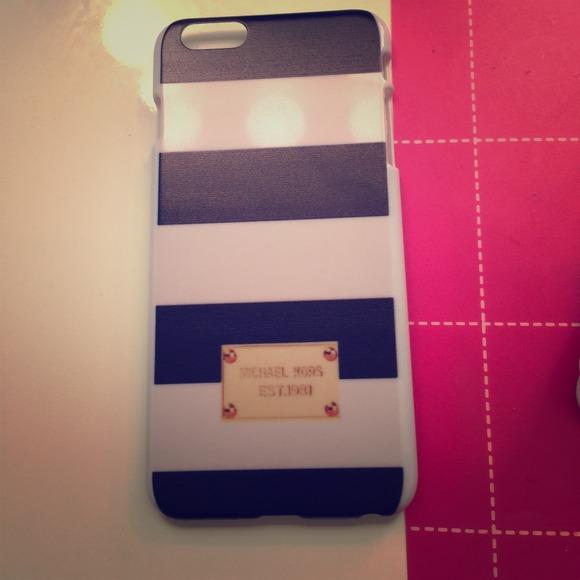 navy blue iphone 6 plus case