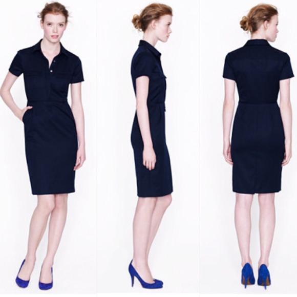 51% Off J. Crew Dresses & Skirts