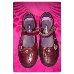 Beeko Shoes - Beeko Mary Janes