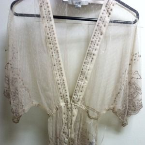 Forever 21 Tops - Cover up