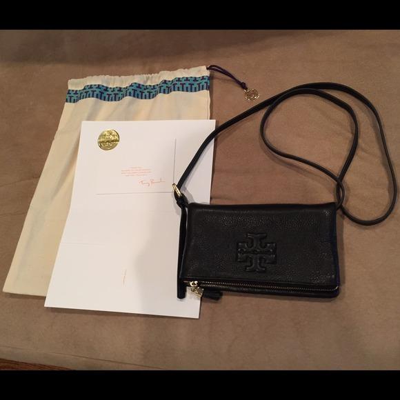 3820496a003a Tory Burch Thea Mini Fold Over Cross Body Bag. M 543ad9702b7b31054102053d