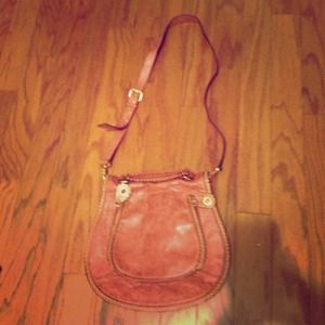 Rebecca Minkoff Camel colored bag
