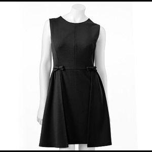 Jennifer Lopez Dresses & Skirts - Jennifer Lopez Fit and Flare Dress