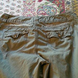 Express Pants - Express cargo pants
