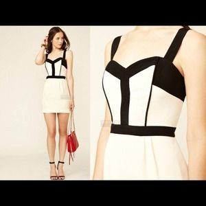 HOST PICKRebecca Minkoff Bustier Dress