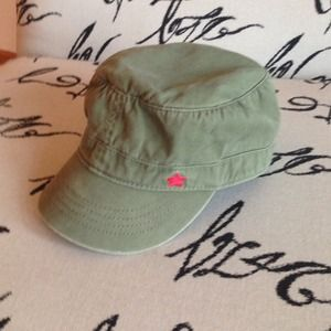 bcac4f88154 Accessories - new Broner women s military hat