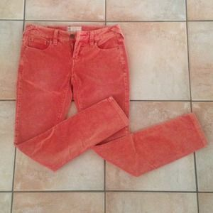 Free people size 25 jeans