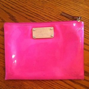 Kate Spade pouch/wallet - authentic