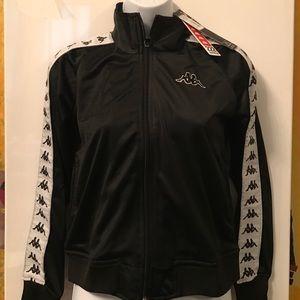 3dfd3270811a Kappa Jackets   Coats - Kappa Banda Anniston lady track jacket