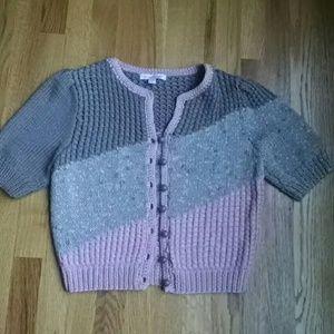 Betsey Johnson Sweater NWOT
