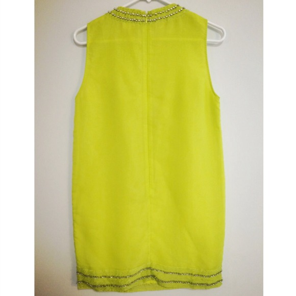 H&m Conscious Collection Lime