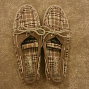 Sperry Top Sider Boat Shoes