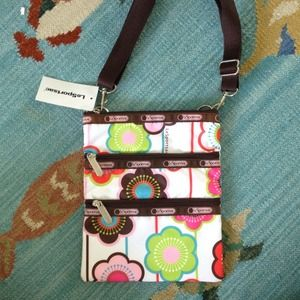 LeSportsac Kasey Mini Bag