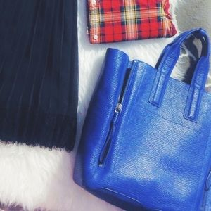 3.1 Phillip Lim Handbags - 3.1 Phillip Lim Large Pashli Tote