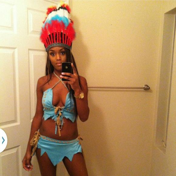native american halloween costume - Halloween Native American