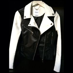 Greg Bell Greg Bell Leather Jacket Sz S From Dana S