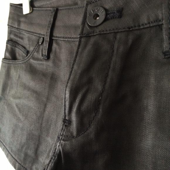 Agnes b jeans slim