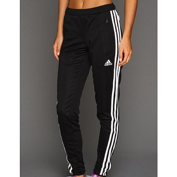 36 Off Adidas Pants Adidas Trio Training Pants From