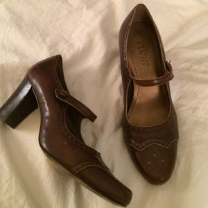 Nurture Brand Shoes Mary Janes