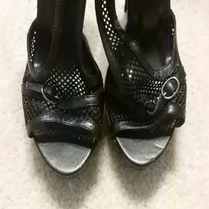 Body Central Shoes - BODY CENTRAL NEVER WORN