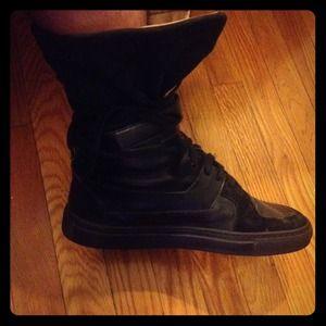 Kris Van Assche Other - Kris Van Assche Black Boots. mens.
