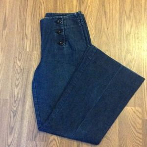 Kenneth Cole Reaction Denim - MY FAV SAILOR JEANS LOVE THIS STYLE TIMELESS