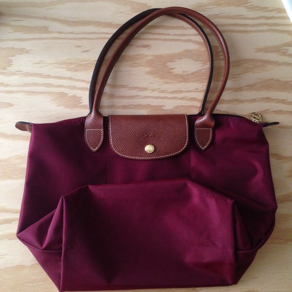 Longchamp Bag Le Pliage House Of Fraser : Longchamp le pliage from katie s closet on