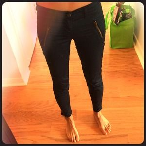 J Brand Pants - J Brand dark blue pants