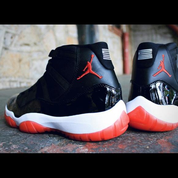 Air Jordan Chaussures 11 Taille 5y