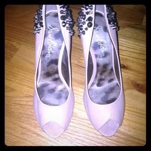 Sam Edelman Shoes Size 8.5